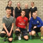 Volleybalcompetitie 2019